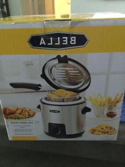 Bella 0.9 L Deep Fryer