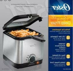 Oster 1.5 Deep Fryer