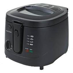 Brentwood 97085425M 2.5 Liter 1,500 Watt Deep Fryer