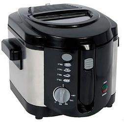 Brentwood 97085426M 2 Liter 1,200W Deep Fryer