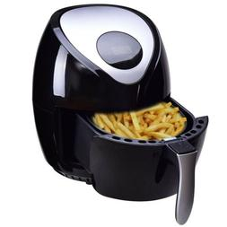1400 W Home Kitchen Electric Air Fryer with Digital Touch Sc