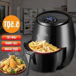 1400W 5.2L Multifunction Smart <font><b>Fryer</b></font> Chi