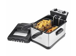 Bella 14406 4.5-Liter Deep Fryer