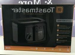 Toastmaster 2.5 Liter Deep Fryer Brand New