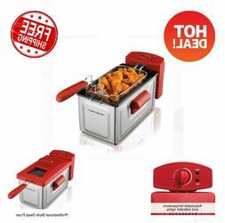 2 liter professional deep fryer kitchen appliances