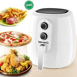 2018 Professional Air Fryer XL 5 Liter, 5.3 Quart, Extra Lar