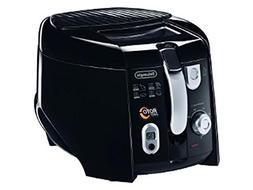 220-240 Volt / 50-60 Hz, DeLonghi F28533 Roto Fry Deep Fryer