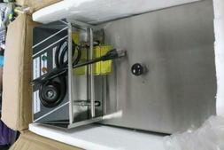 Yescom 26FRY002-S2500 Electric Countertop Deep Fryer 6L 2500