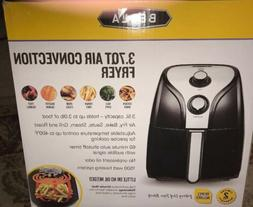 Bella 3.7 Qt Air Convection Fryer NIB