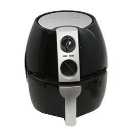 Emeril HF-8018GY 3.75-qt Rapid Air Fryer w/2-in-1 Basket & A