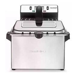 Cuisinart 3-Basket Deep Fryer