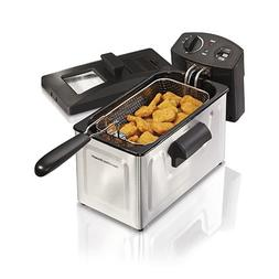 HAMILTON BEACH Professional 35033 Deep Fryer / 35033 /