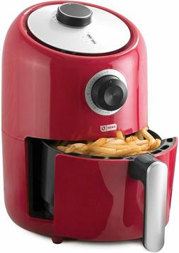 3L Electric Deep Fat Fryers with Removable Basket Timer and
