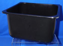 Toastmaster 4 Liter LG Capacity Deep Fryer Replacement Black