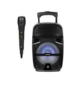 4400W Party Speakers Bluetooth Portable Floor Dj Equipment S