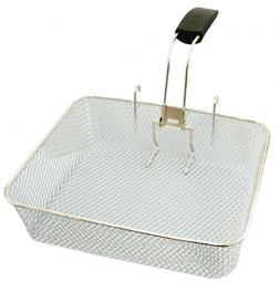 Presto 54764 09992 Deep Fryer Jumbo Basket with Handle Genui