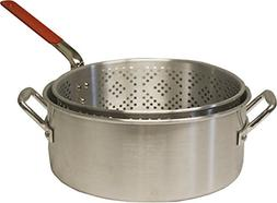 Masterbuilt 14FP Pot & Basket, 14""