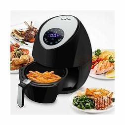 Nutrichef Electric Hot Air Fryer Oven W Digital