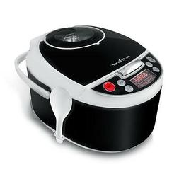 NutriChef Electric Pressure Cooker - Countertop Multi-Cooker