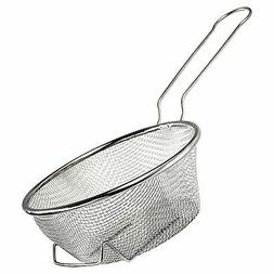 Scandicrafts 7 Inch Mesh Frying Basket