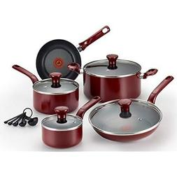 T-fal C514SE Excite Nonstick Thermo-Spot Dishwasher Safe Ove