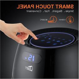 Air Fryer 6.8 Qt Deep Fryer Hot Oven Cooker Low Fat Health P
