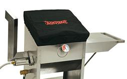 Barbour 5009 Classic Canvas Fryer Cover - Fits 9 Gallon Outd