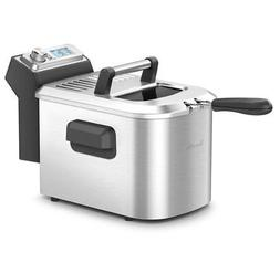 Breville BDF500XL Smart Deep Fryer