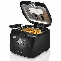 Best Deep Fryer, CoolTouch W/ Basket, 2L Oil Capacity, Fast