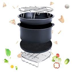Best Quality - Electric Deep Fryers - Hot High Quality 5-Set