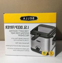 Brand new Deep FryerBella 1.5L