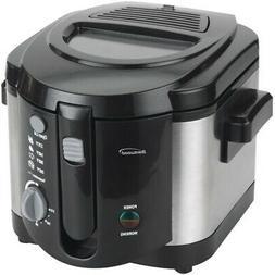 Brentwood Appliances DF-720 8-Cup Electric Deep Fryer
