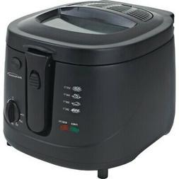 Brentwood Appliances DF-725 12-Cup Electric Deep Fryer