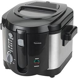 The Amazing BRENTWOOD 1200W 8CUP DEEP FRYER
