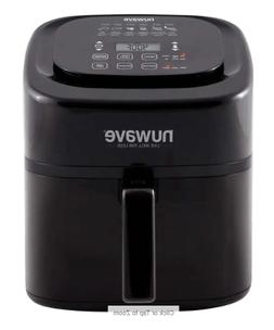 NuWave Brio 6-Quart Air Fryer - Black