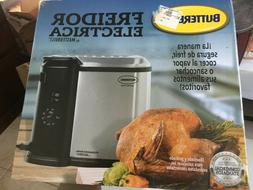 Butterball  Electric Turkey Fryer by Masterbuilt  MB23010118