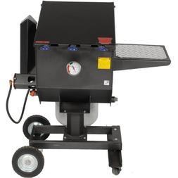 R & V Works Cajun Fryer 8.5 Gallon Deep Fryer