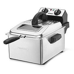 Cuisinart CDF-200 Compact 4-Quart Deep Fryer