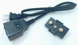 cdf power cord