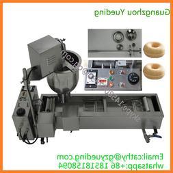 commercial donut machine/donut <font><b>deep</b></font> <fon