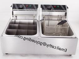 Commercial electric 110V/220V Taiwanese Oden <font><b>cooker