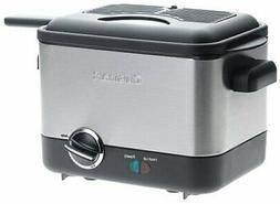 conair cuisinart cdf 100 cuisinart compact deep