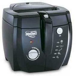 Toastmaster Cool Touch 1-Liter Deep Fryer