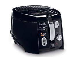 Delonghi Cool Touch Roto Deep Fryer 2.2 Lb Capacity D895-UX.