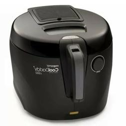 Presto 6-Cup CoolDaddy Elite Deep Fryer W