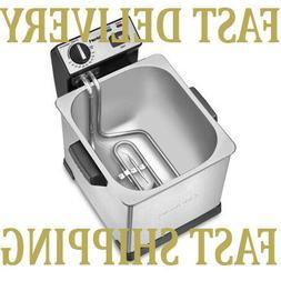 Cuisinart Specialty Appliances Digital Deep Fryer