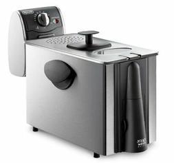 DeLonghi D14522DZ Dual Zone 4-Liter Deep Fryer