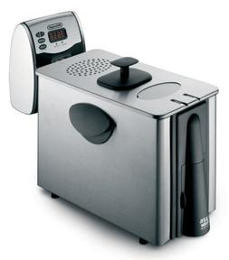 DeLonghi D14527DZ Dual Zone Deep Fryer