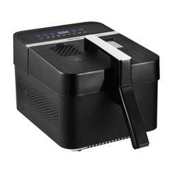 KALORIK Deep Air Fryer LED Display Adjustable Thermostat Aut