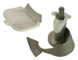 First4spares Deep Fat Fryer Mixing Blade and Filter Kit for